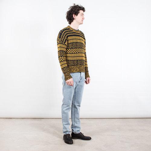 Ami Ami / Sweater / E19K020.009 / Yellow