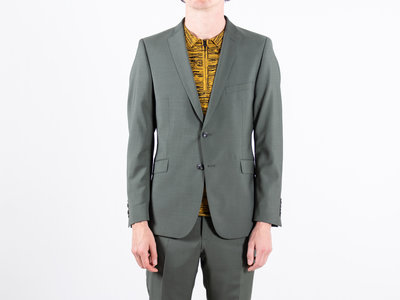 Strellson Strellson Suit / Allen Mercer / Green