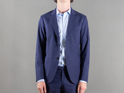 Tiger of Sweden Tiger of Sweden Blazer / Jamot / Blue