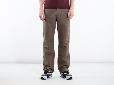 Hannes Roether Hannes Roether Trousers / Tampas.673 / Brown