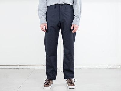 Universal Works Universal Works Broek / Loose Pant / Blauw