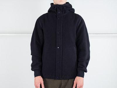 Ten-C Vest / 18CTCUF02106 / Navy
