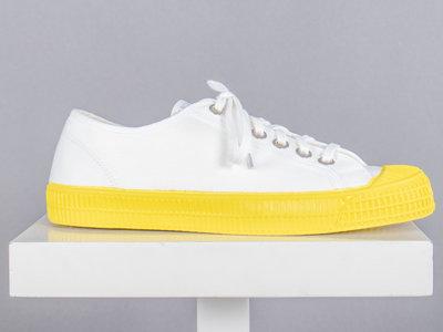 Novesta Novesta Sneaker / Star Master / Yellow