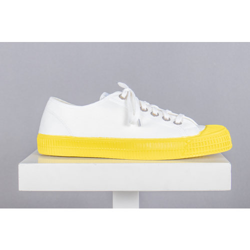 Novesta Novesta Sneaker / Star Master / Geel