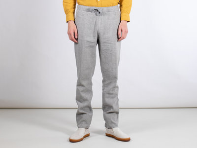 Atelier Charlie Atelier Charlie Trousers / New Jeff / Grey