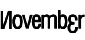 Novemb3r