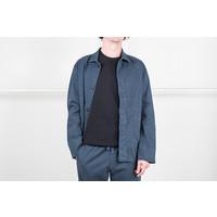 Atelier Charlie Jacket / James / Blue