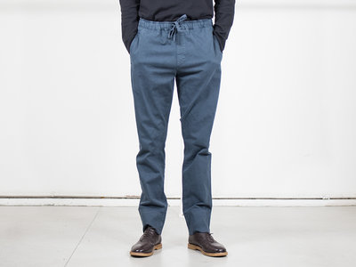 Atelier Charlie Atelier Charlie Trousers / Jeff / Blue