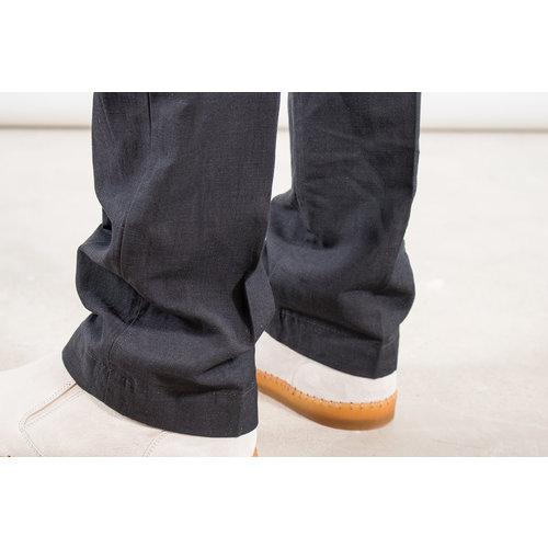 7d 7d Trousers / Hundred-Four  / Offblack