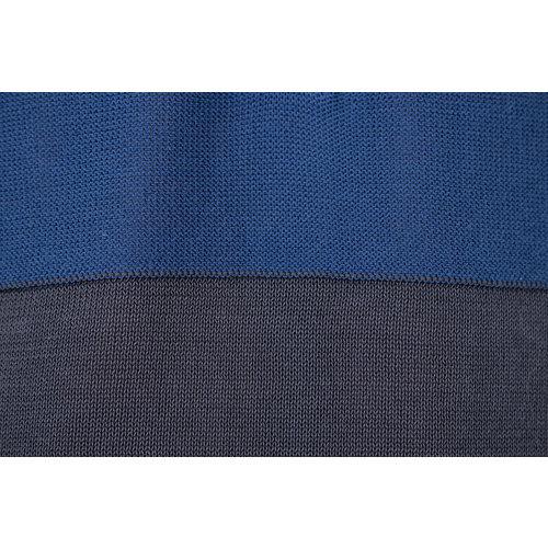 7d 7d T-shirt / Six / Blauw grijs