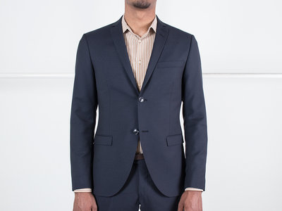 Tiger of Sweden Tiger of Sweden Blazer / JIL BZ / Navy