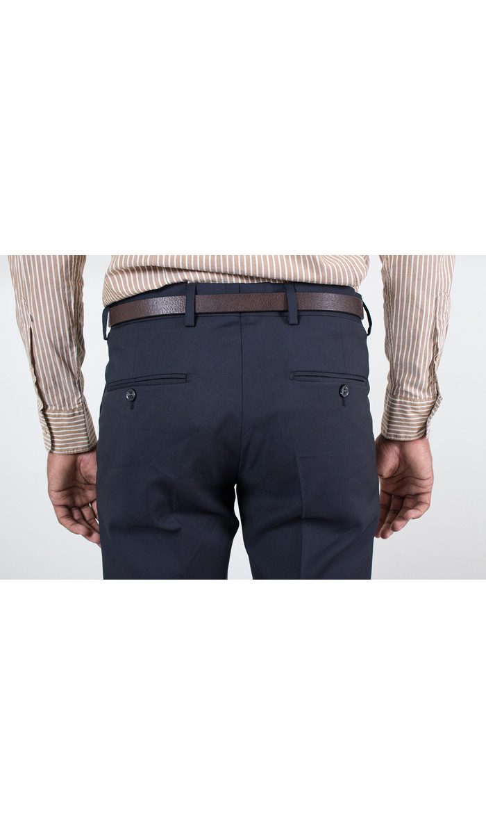 Tiger of Sweden Tiger of Sweden Pantalon / Gordon / Navy