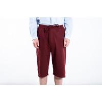 7d Shorts / Twenty-Two / Burgundy
