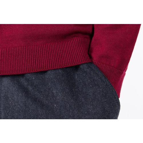 Roberto Collina Roberto Collina Sweater / RB01001 / Red