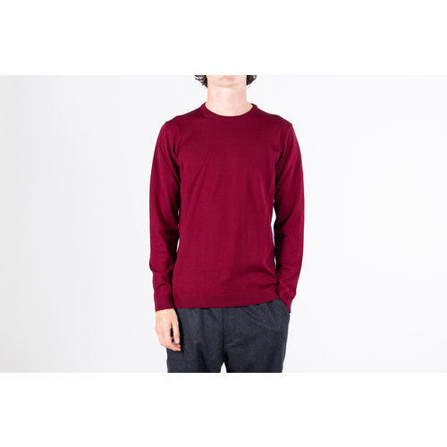 Roberto Collina Roberto Collina Sweater / RB01001 / Red