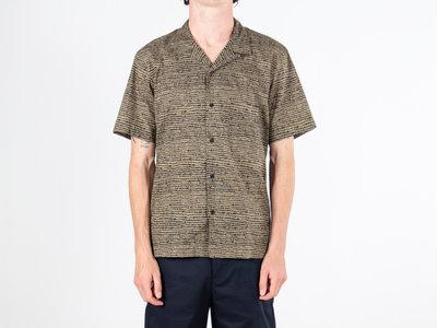 Mauro Grifoni Mauro Grifoni Shirt / GE120028/13 / Green