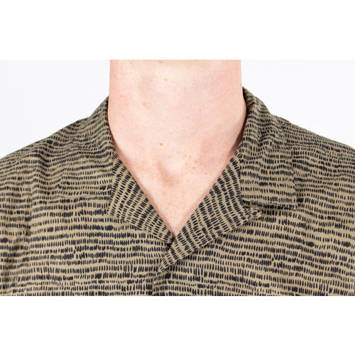 Mauro Grifoni Mauro Grifoni Overhemd / GE120028/13 / Groen