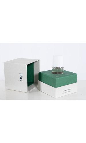 Abel Abel Perfume / Green Cedar / 15 ml