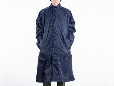 Marni Marni Overcoat / TUMU0022Q0 / Navy