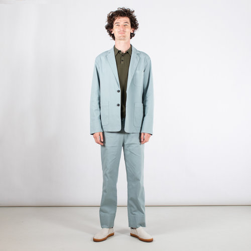 Atelier Charlie Atelier Charlie Trousers / Jan / Light blue