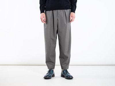Marni Marni Trousers / PUMU0017A0 / Grey