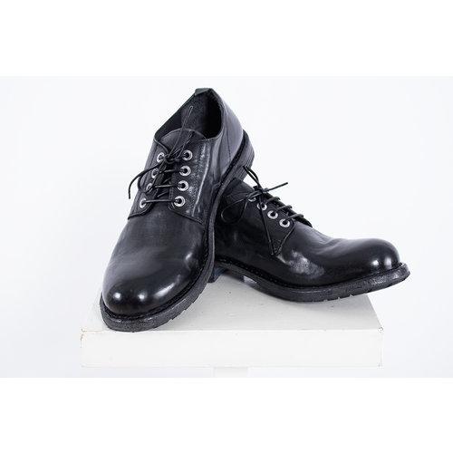Moma Moma Shoe / 2AW073-ST / Black