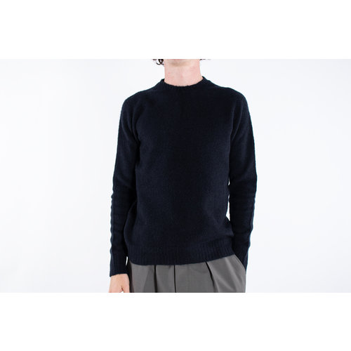 Roberto Collina Roberto Collina Sweater / RB29001 / Navy