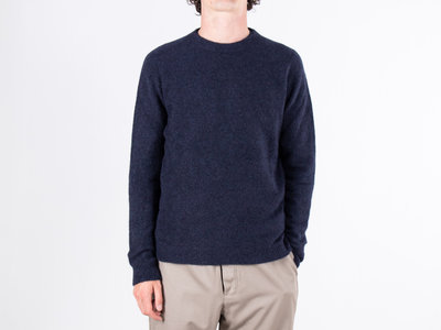 Roberto Collina Roberto Collina Sweater / RB32001 / Navy