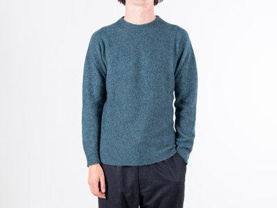 Roberto Collina Roberto Collina Sweater / RB32001 / Baby Blue
