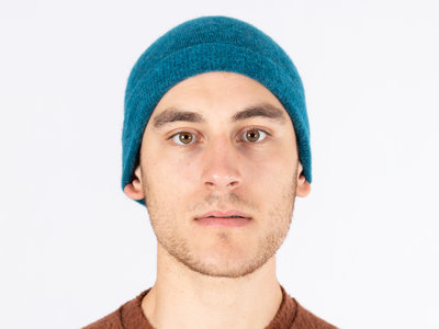 Roberto Collina Roberto Collina Hat / RB14051 / Seablue
