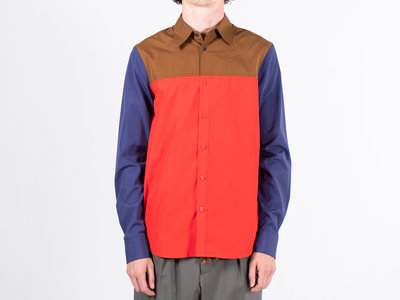Marni Marni Overhemd / CUMU0103Q0 / Multi / 50