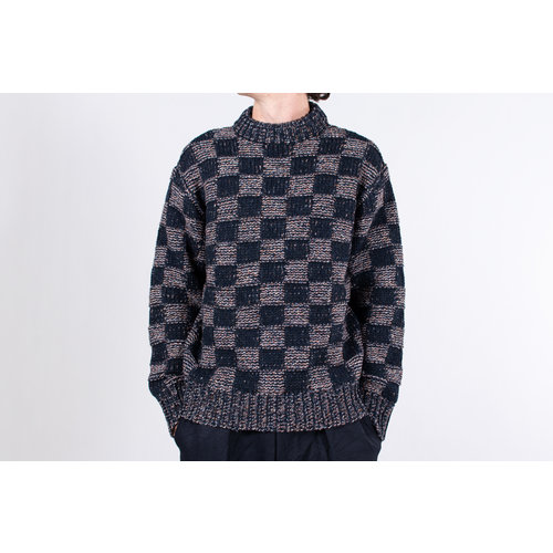 Marni Marni Sweater / GCMG0069A0 / Blue