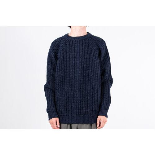 Marni Marni Sweater / GCMG0068Q0 / Navy