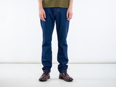 Ami Ami Jeans / H19D001 / Dark blue