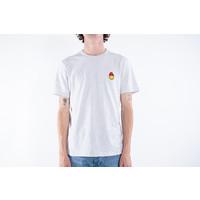 Ami T-Shirt / SMIJ109.702 / Grey