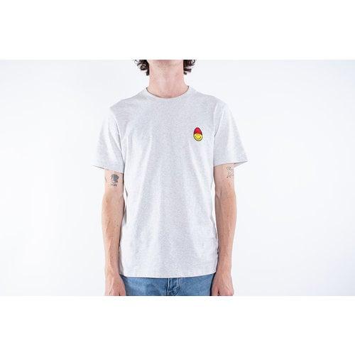 Ami Ami T-Shirt / SMIJ109.702 / Grijs