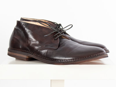 Pantanetti Pantanetti Shoe / 12566G / Brown