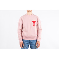 Ami Sweater / H19J037.746 / Pink