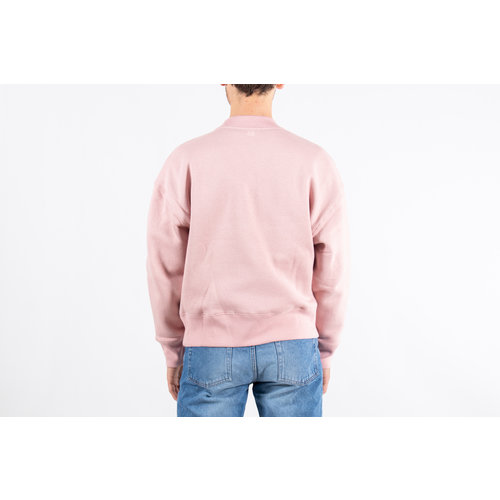 Ami Ami Sweater / H19J037.746 / Pink