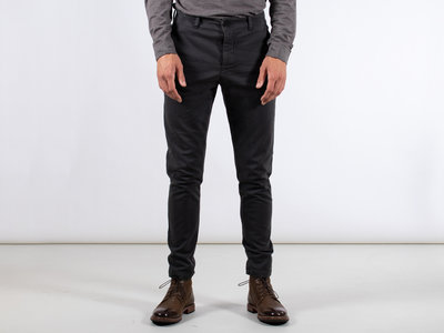 Transit Transit Trousers / CFUTRJE140 / Asfalt