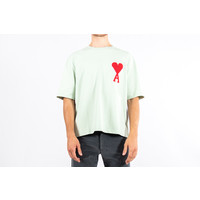 Ami T-shirt / H19J137.701 / Light Green