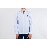 Ami Shirt / SMIC015.402 / Blue