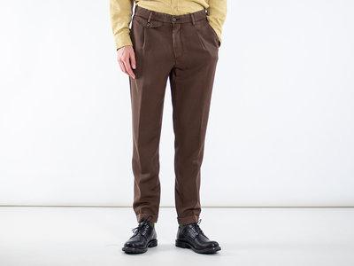 Myths Myths Trousers / 19WM19L99 / Brown