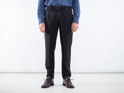Myths Myths Trousers / 19WM19L99 / Grey