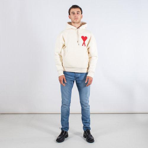 Ami Ami Sweater / H19j038.746 / White