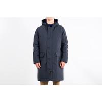 Ecoalf Jas / Groenland Coat / Navy