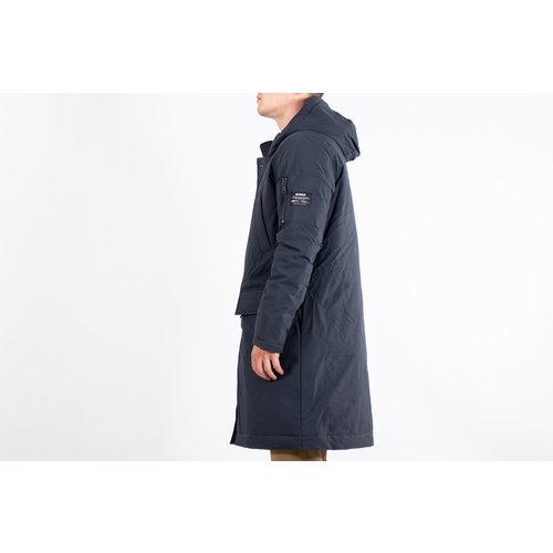 Ecoalf Ecoalf Jas / Groenland Coat / Navy