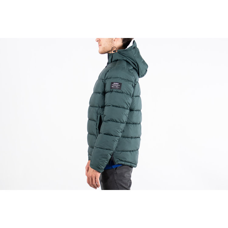 Ecoalf Ecoalf Jacket / Luke Kangeroo / Korean Green