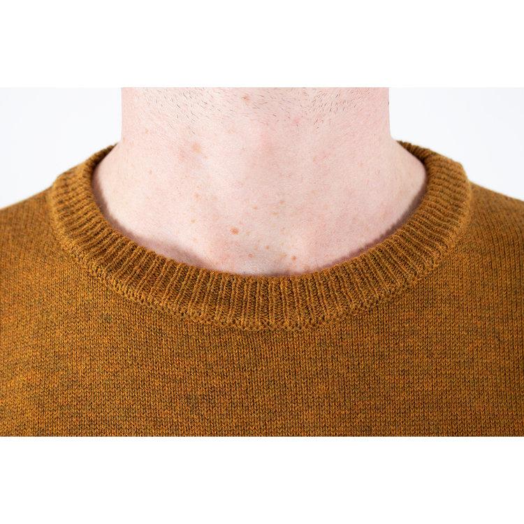 Mauro Grifoni Mauro Grifoni Sweater / GR110100/48 / Mustard