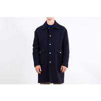 Mauro Grifoni  Coat / GF160016/34 / Navy
